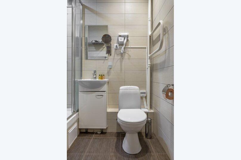 2-комн. квартира, 44 кв.м. на 6 человек, ул. Большая Татарская, 26, Москва - Фотография 5