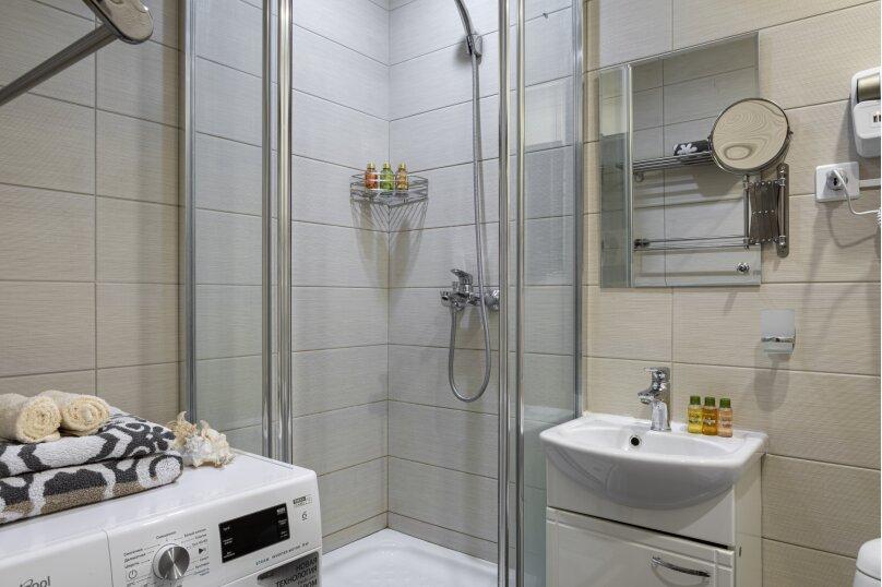 2-комн. квартира, 44 кв.м. на 6 человек, ул. Большая Татарская, 26, Москва - Фотография 6