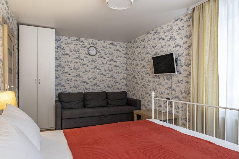 2-комн. квартира, 44 кв.м. на 6 человек, ул. Большая Татарская, 26, Москва - Фотография 9