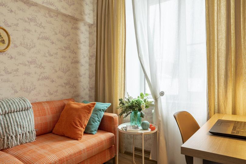 2-комн. квартира, 44 кв.м. на 6 человек, ул. Большая Татарская, 26, Москва - Фотография 12