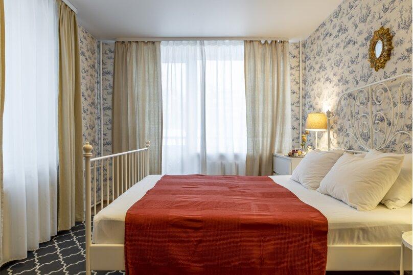 2-комн. квартира, 44 кв.м. на 6 человек, ул. Большая Татарская, 26, Москва - Фотография 24