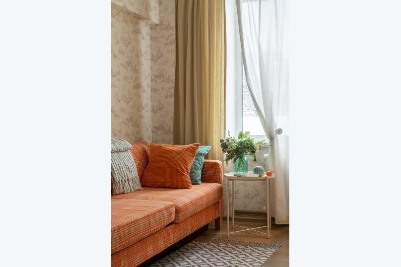 2-комн. квартира, 44 кв.м. на 6 человек, ул. Большая Татарская, 26, Москва - Фотография 25