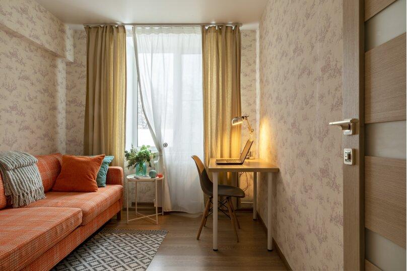 2-комн. квартира, 44 кв.м. на 6 человек, ул. Большая Татарская, 26, Москва - Фотография 26