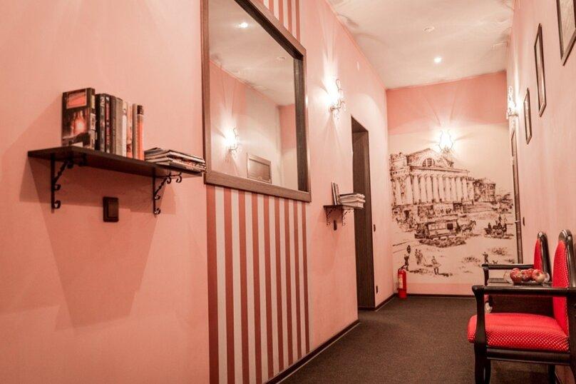 """Мини-отель """"Премьера"""" на Невском, Невский проспект, 53 на 8 номеров - Фотография 24"""