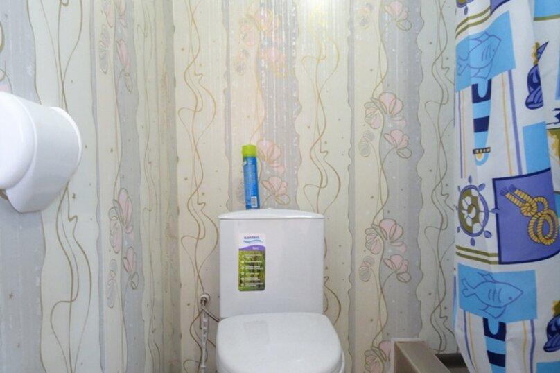 """Гостевой дом """"Уют"""", Морская улица, 222 на 6 комнат - Фотография 24"""