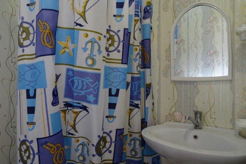 """Гостевой дом """"Уют"""", Морская улица, 222 на 6 комнат - Фотография 25"""