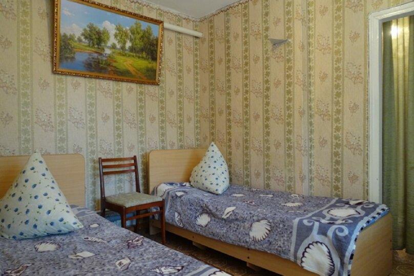 """Гостевой дом """"Уют"""", Морская улица, 222 на 6 комнат - Фотография 28"""