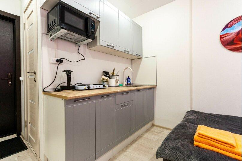 1-комн. квартира, 14 кв.м. на 2 человека, улица Чайковского, 83, Екатеринбург - Фотография 3
