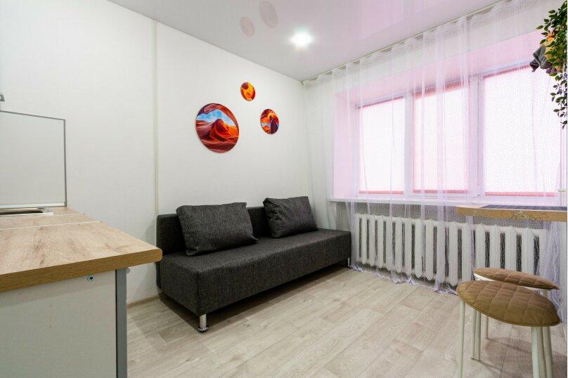 1-комн. квартира, 14 кв.м. на 2 человека, улица Чайковского, 83, Екатеринбург - Фотография 5