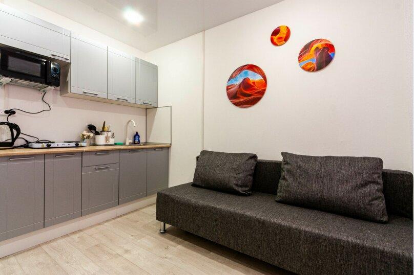 1-комн. квартира, 14 кв.м. на 2 человека, улица Чайковского, 83, Екатеринбург - Фотография 6