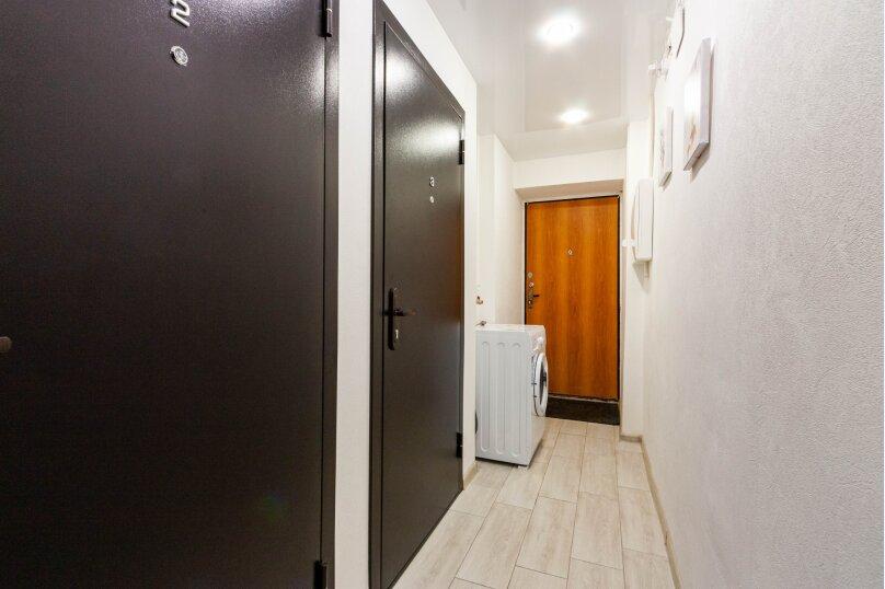 1-комн. квартира, 14 кв.м. на 2 человека, улица Чайковского, 83, Екатеринбург - Фотография 9