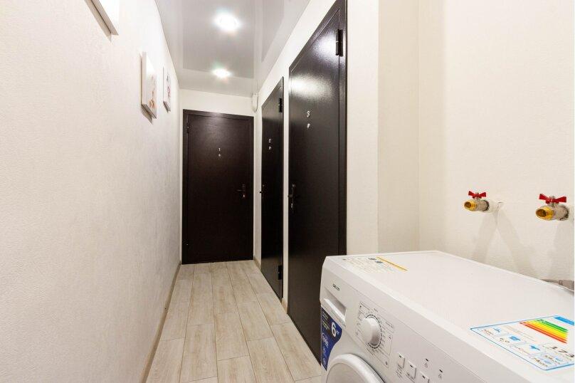 1-комн. квартира, 14 кв.м. на 2 человека, улица Чайковского, 83, Екатеринбург - Фотография 10