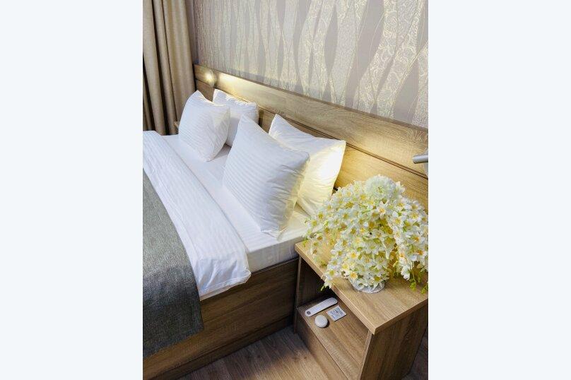 """Отель """"Park Hotel Aluston"""", аллея Декабристов, 9 на 90 номеров - Фотография 6"""