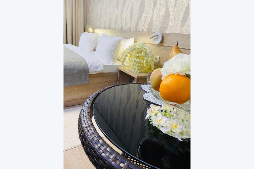 """Отель """"Park Hotel Aluston"""", аллея Декабристов, 9 на 90 номеров - Фотография 7"""