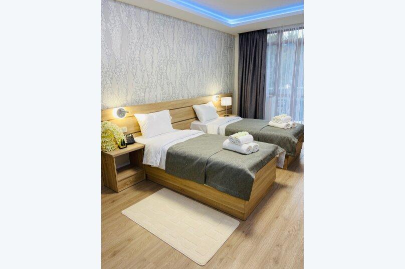 """Отель """"Park Hotel Aluston"""", аллея Декабристов, 9 на 90 номеров - Фотография 9"""