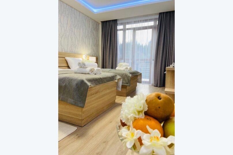 """Отель """"Park Hotel Aluston"""", аллея Декабристов, 9 на 90 номеров - Фотография 10"""