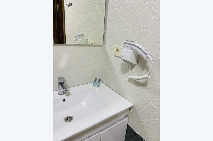 """Отель """"Park Hotel Aluston"""", аллея Декабристов, 9 на 90 номеров - Фотография 14"""