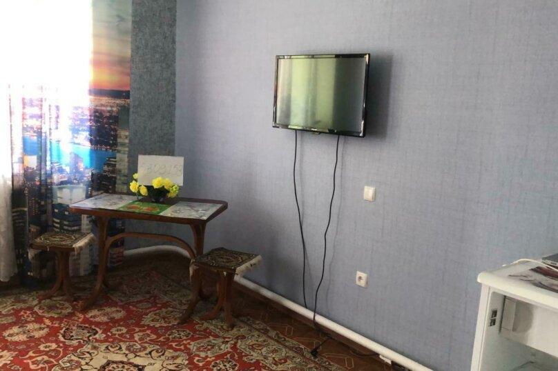 ОСОБНЯК ЛОГОВО ЛЬВА, Вольная улица, 7 на 6 комнат - Фотография 29