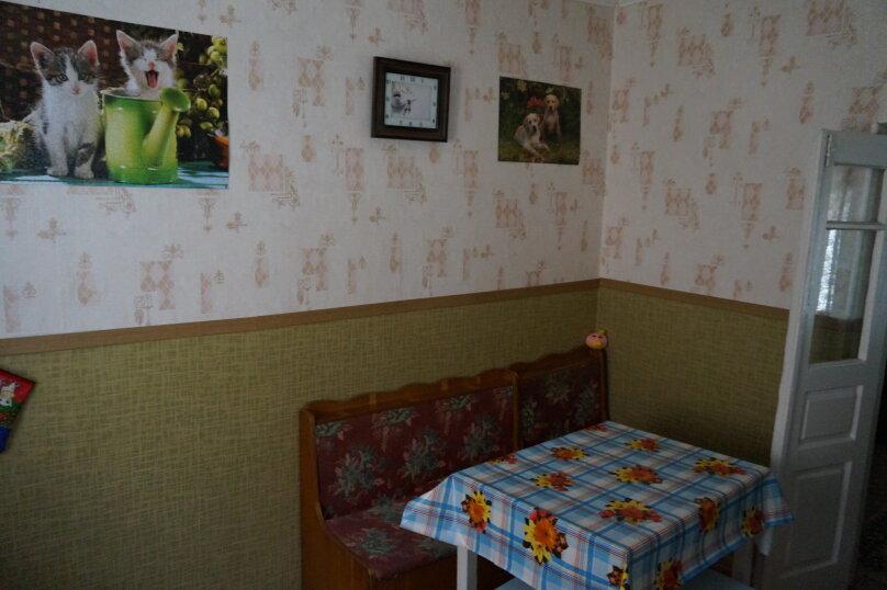ОСОБНЯК ЛОГОВО ЛЬВА, Вольная улица, 7 на 6 комнат - Фотография 32