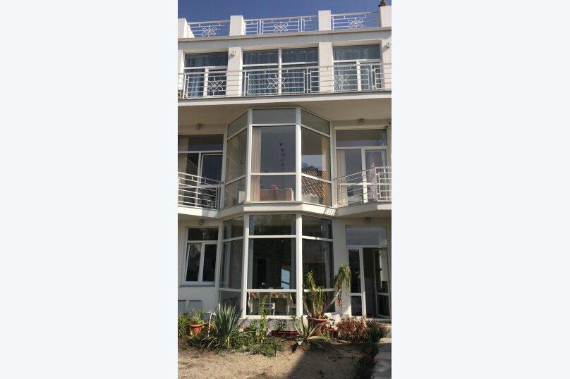 Дом, 300 кв.м. на 6 человек, 3 спальни, Лавандовая, 4а, Ялта - Фотография 2