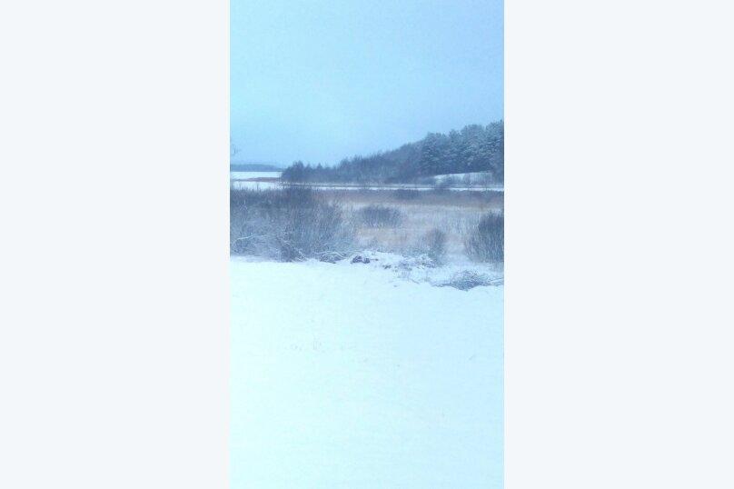 Уютный дом на берегу озера, 130 кв.м. на 15 человек, 6 спален, поселок Кончезеро, Октябрьская улица, 38, Ильинский, Карелия - Фотография 11