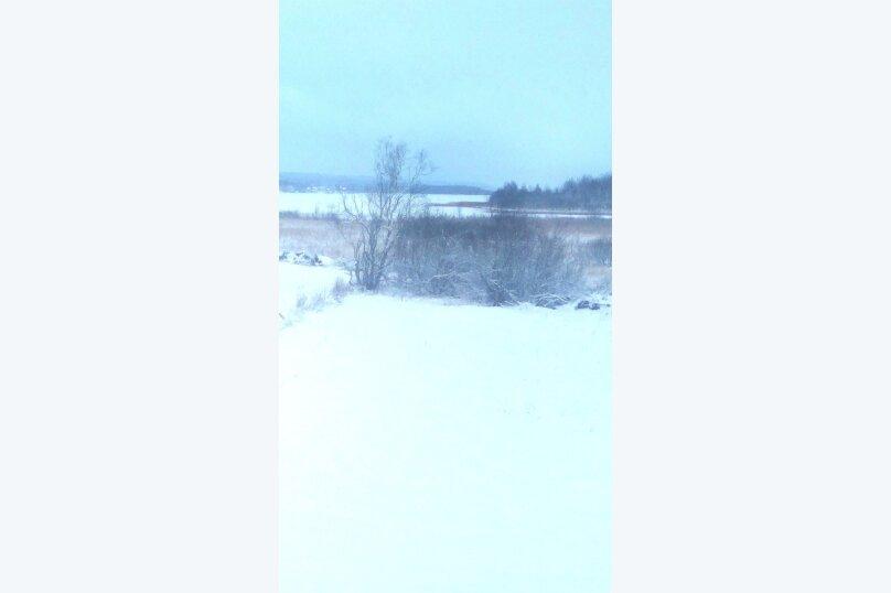 Уютный дом на берегу озера, 130 кв.м. на 15 человек, 6 спален, поселок Кончезеро, Октябрьская улица, 38, Ильинский, Карелия - Фотография 12