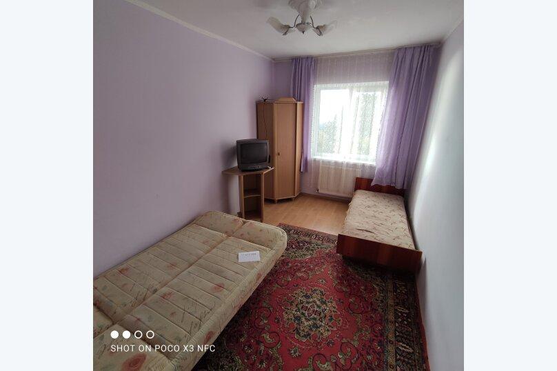 Комната 3, Кедровая улица, 46, Ялта - Фотография 1