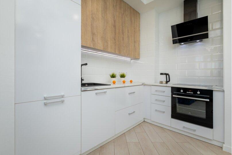 1-комн. квартира, 47 кв.м. на 4 человека, Тверская улица, 7, Нижний Новгород - Фотография 6