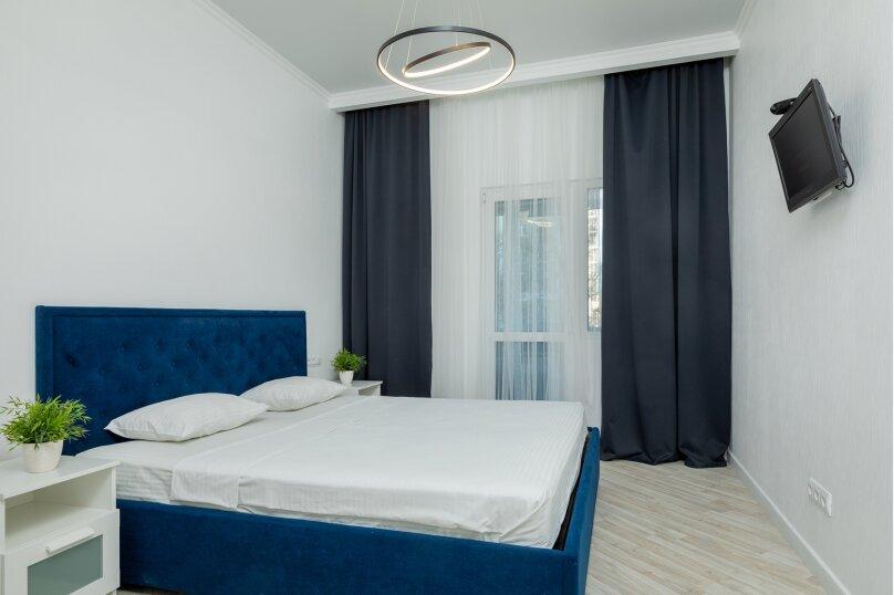 1-комн. квартира, 47 кв.м. на 4 человека, Тверская улица, 7, Нижний Новгород - Фотография 9