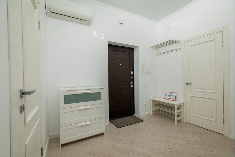 1-комн. квартира, 47 кв.м. на 4 человека, Тверская улица, 7, Нижний Новгород - Фотография 15