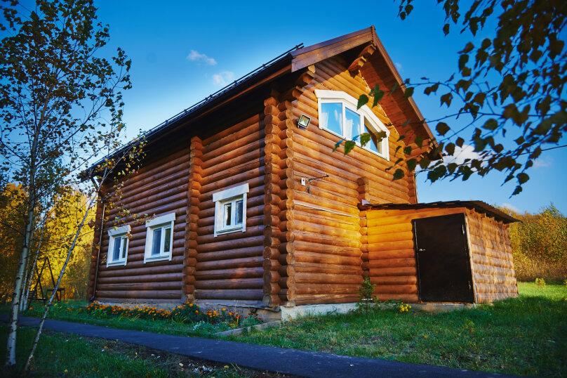 Коттедж на базе отдыха, Богородский муниципальный округ, деревня Сысоевка, Нижний Новгород - Фотография 1