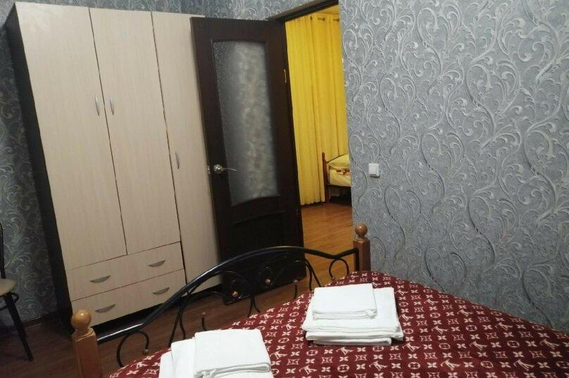 5-ти местный 2-х комнатный на 1 этаже, Краснофлотская улица, 97, Кучугуры - Фотография 1