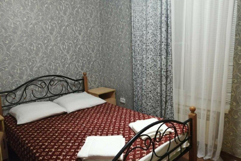 5-ти местный 2-х комнатный на 1 этаже, Краснофлотская улица, 97, Кучугуры - Фотография 5