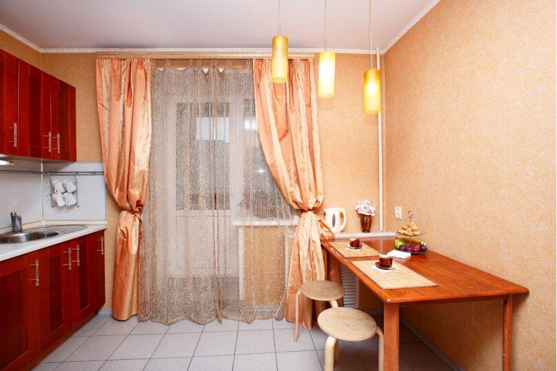 1-комн. квартира, 37 кв.м. на 3 человека, Московский проспект, 155, Ярославль - Фотография 6
