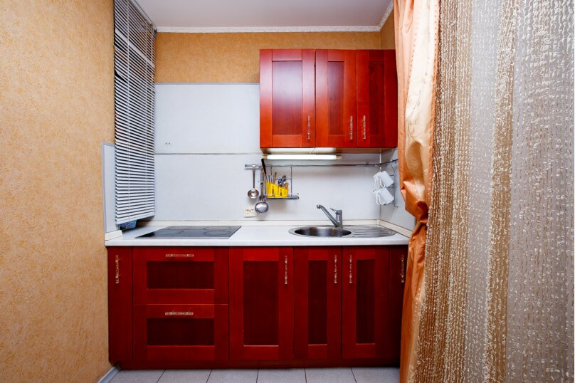 1-комн. квартира, 37 кв.м. на 3 человека, Московский проспект, 155, Ярославль - Фотография 7