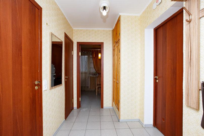 1-комн. квартира, 37 кв.м. на 3 человека, Московский проспект, 155, Ярославль - Фотография 13
