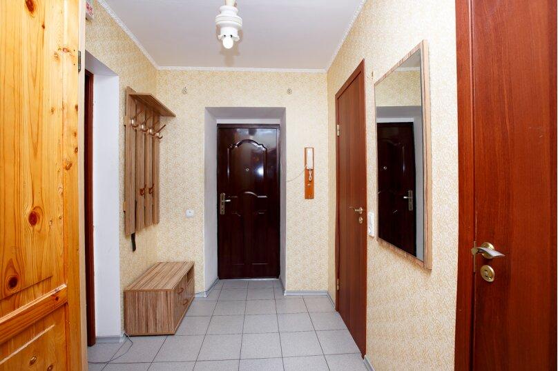1-комн. квартира, 37 кв.м. на 3 человека, Московский проспект, 155, Ярославль - Фотография 14