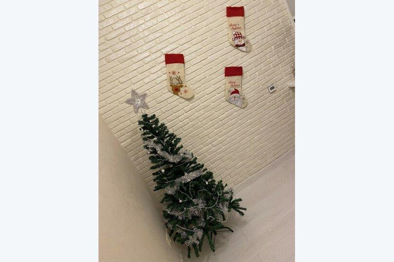 """Бунгало """"La Provence Bungalow"""", 70 кв.м. на 5 человек, 2 спальни, улица Юрия Гагарина, 31, деревня Зеленая Поляна - Фотография 11"""