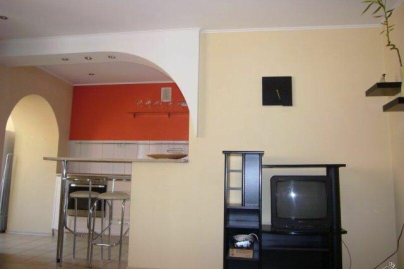 1-комн. квартира, 40 кв.м. на 2 человека, Большая Подгорная улица, 42, Томск - Фотография 2