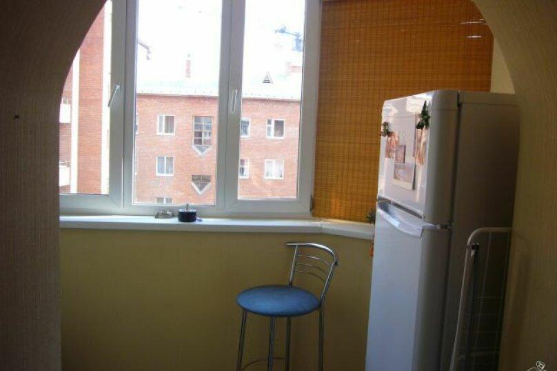 1-комн. квартира, 40 кв.м. на 2 человека, Большая Подгорная улица, 42, Томск - Фотография 3