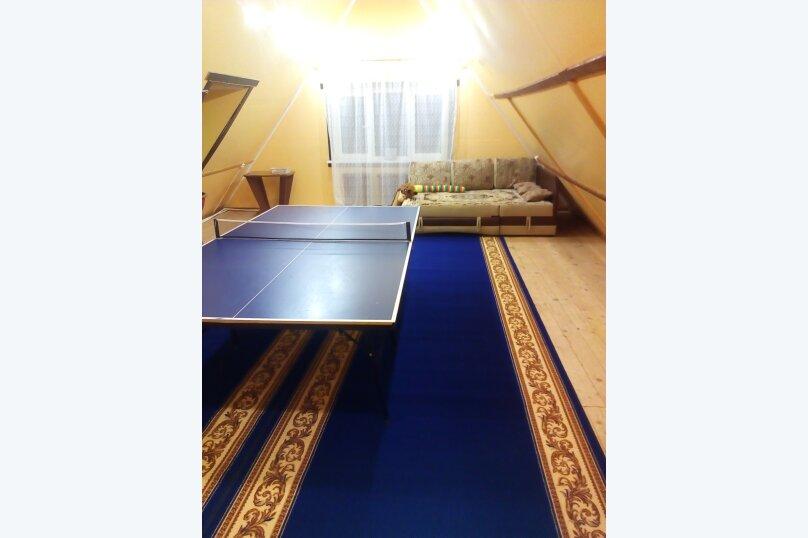 Благоустроенный коттедж, 140 кв.м. на 8 человек, 4 спальни, деревня Залучье, 5-Б, Осташков - Фотография 3
