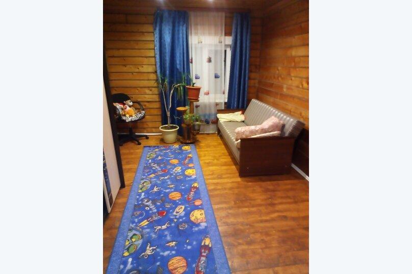 Благоустроенный коттедж, 140 кв.м. на 8 человек, 4 спальни, деревня Залучье, 5-Б, Осташков - Фотография 4