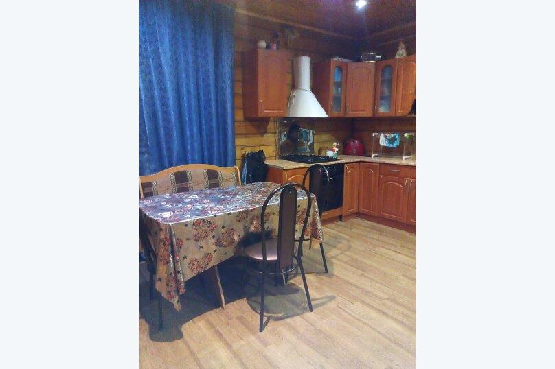 Благоустроенный коттедж, 140 кв.м. на 8 человек, 4 спальни, деревня Залучье, 5-Б, Осташков - Фотография 6