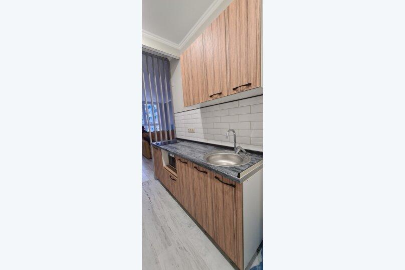 1-комн. квартира, 34 кв.м. на 4 человека, улица Карякина, 5к2, Краснодар - Фотография 6