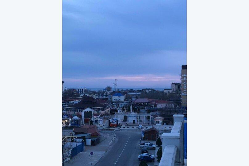 """Гостевой дом """"Валентина"""", Черноморская улица, 208 на 44 комнаты - Фотография 16"""