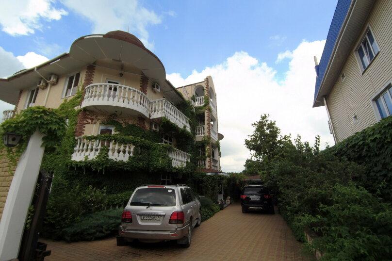 """Отель """"Gestia"""", Полевая улица, 21 на 17 номеров - Фотография 6"""