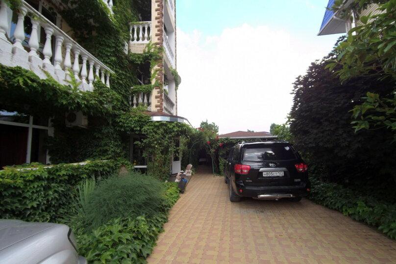 """Отель """"Gestia"""", Полевая улица, 21 на 17 номеров - Фотография 7"""