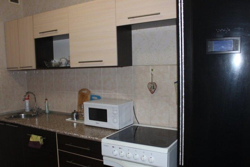 1-комн. квартира, 38 кв.м. на 4 человека, Воскресенская улица, 75к1, Архангельск - Фотография 6