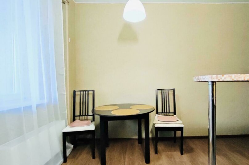 1-комн. квартира, 48 кв.м. на 3 человека, Волгоградский проспект, 86к1, Москва - Фотография 7