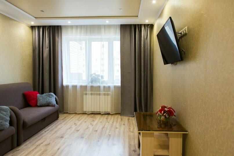 2-комн. квартира, 70 кв.м. на 6 человек, улица Дмитрия Михайлова, 4, Ногинск - Фотография 18